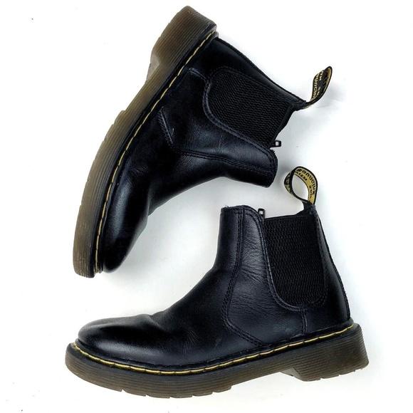 106ca8c83978b Dr. Martens Shoes | Dr Martens Banzai Kids Size 12 Boots | Poshmark